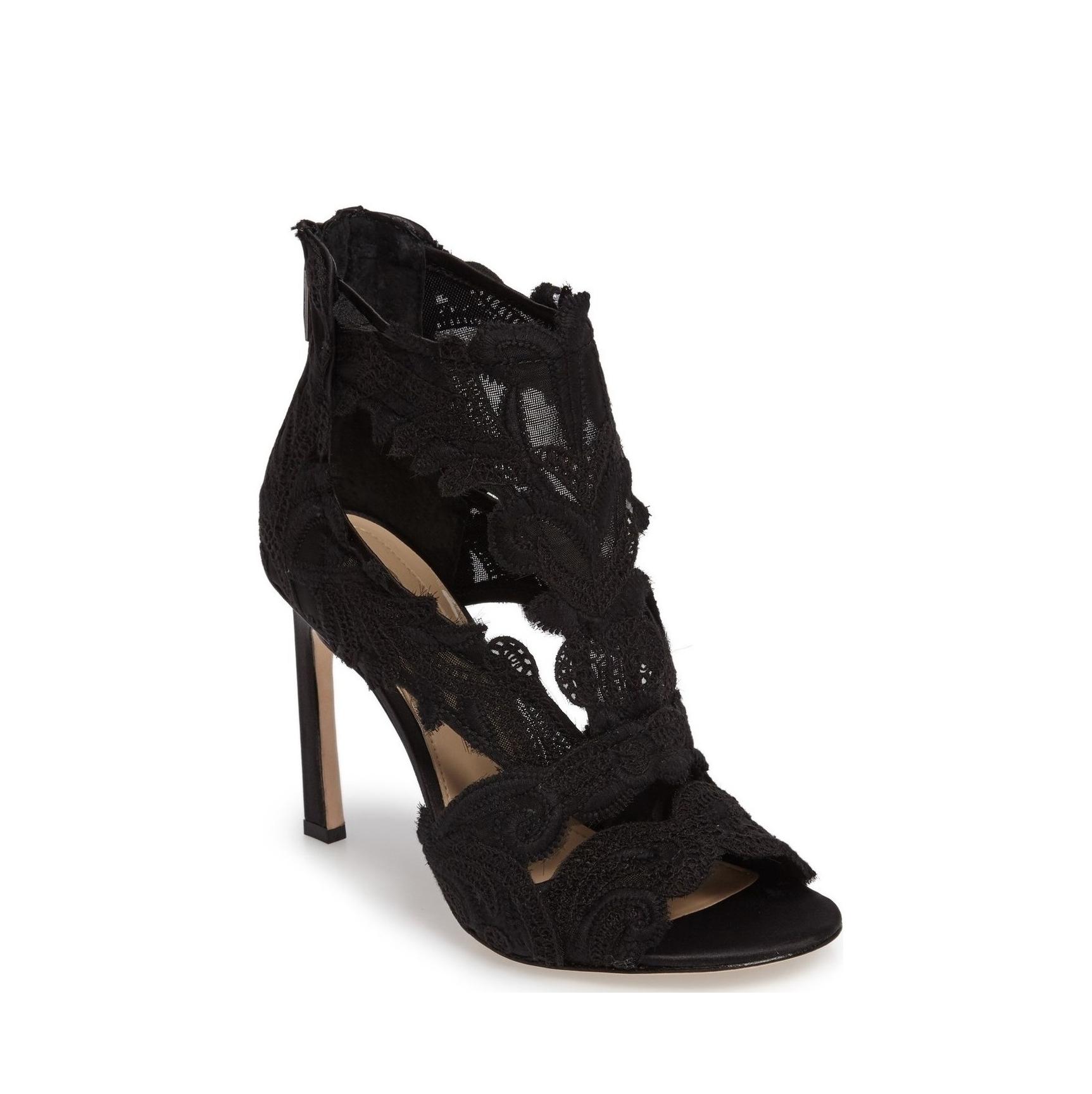 Vince Camuto Randal Lace Detailed Sandal