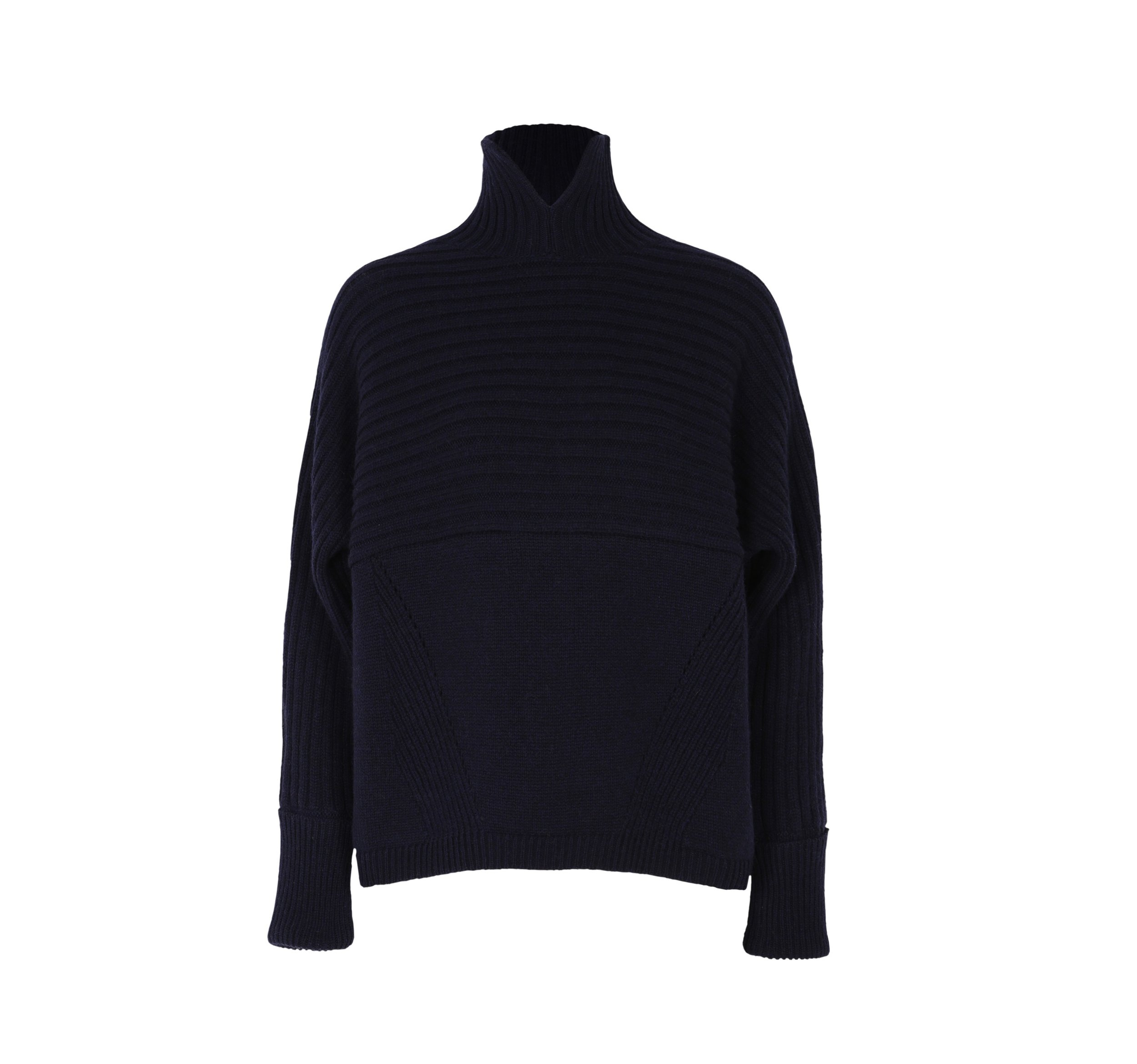 Dorothee Schumacher Favorite Destination Turtleneck Sweater
