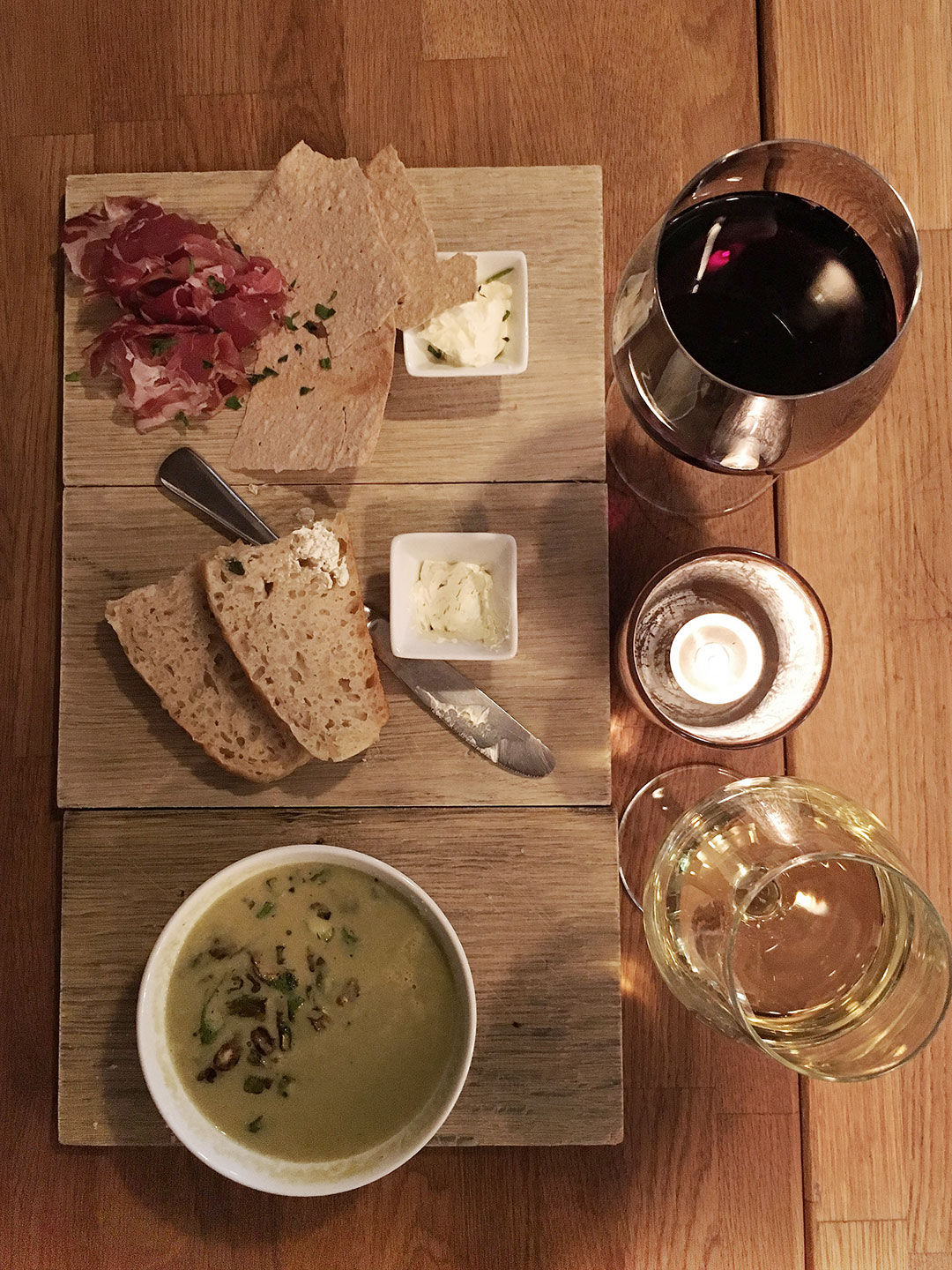 Where to Eat in Norway