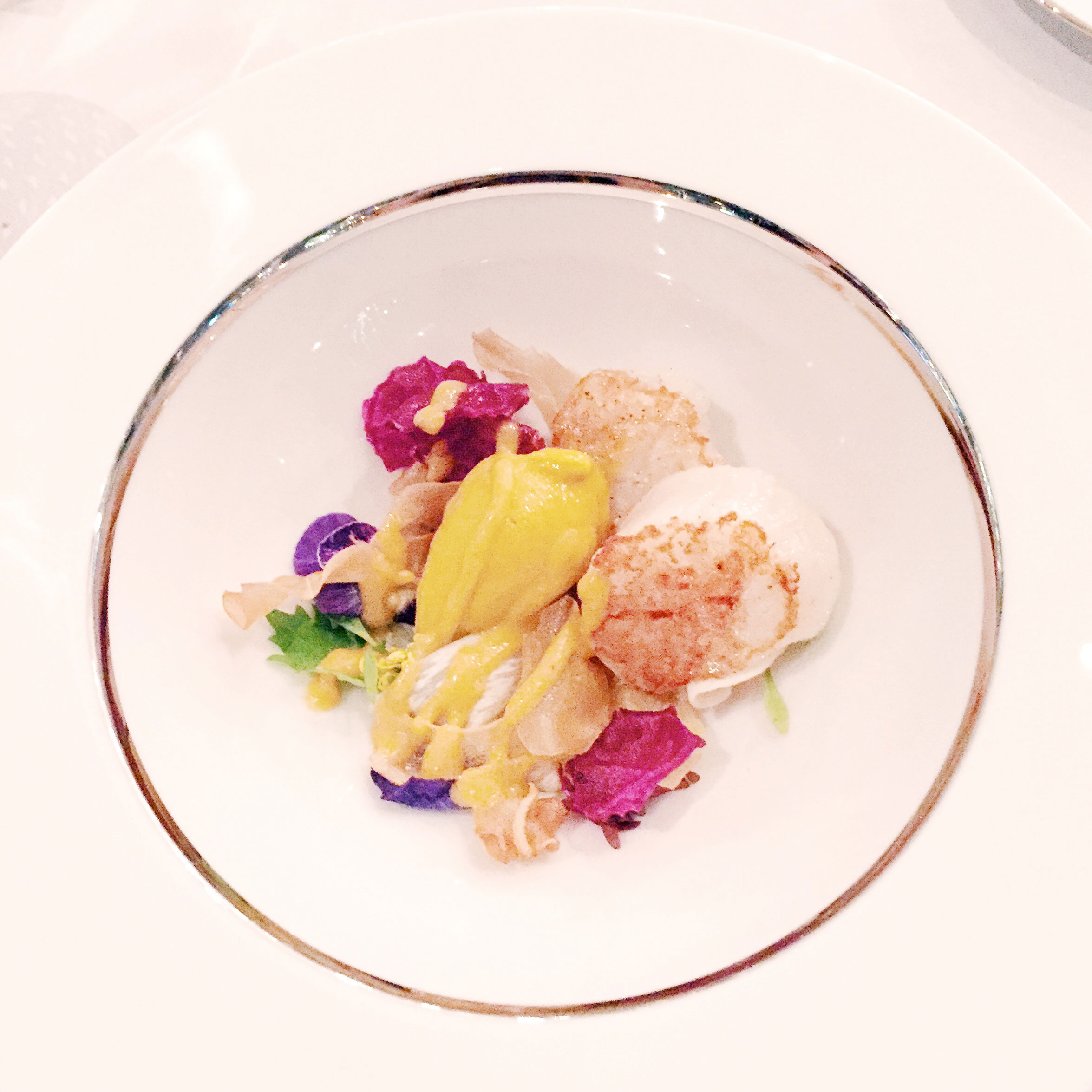 SAVELBERG THAILAND:  For an amazing fine dining experience, try the 8 course menu at   Savelberg  . The food, plating, ambiance, and service were all next level!