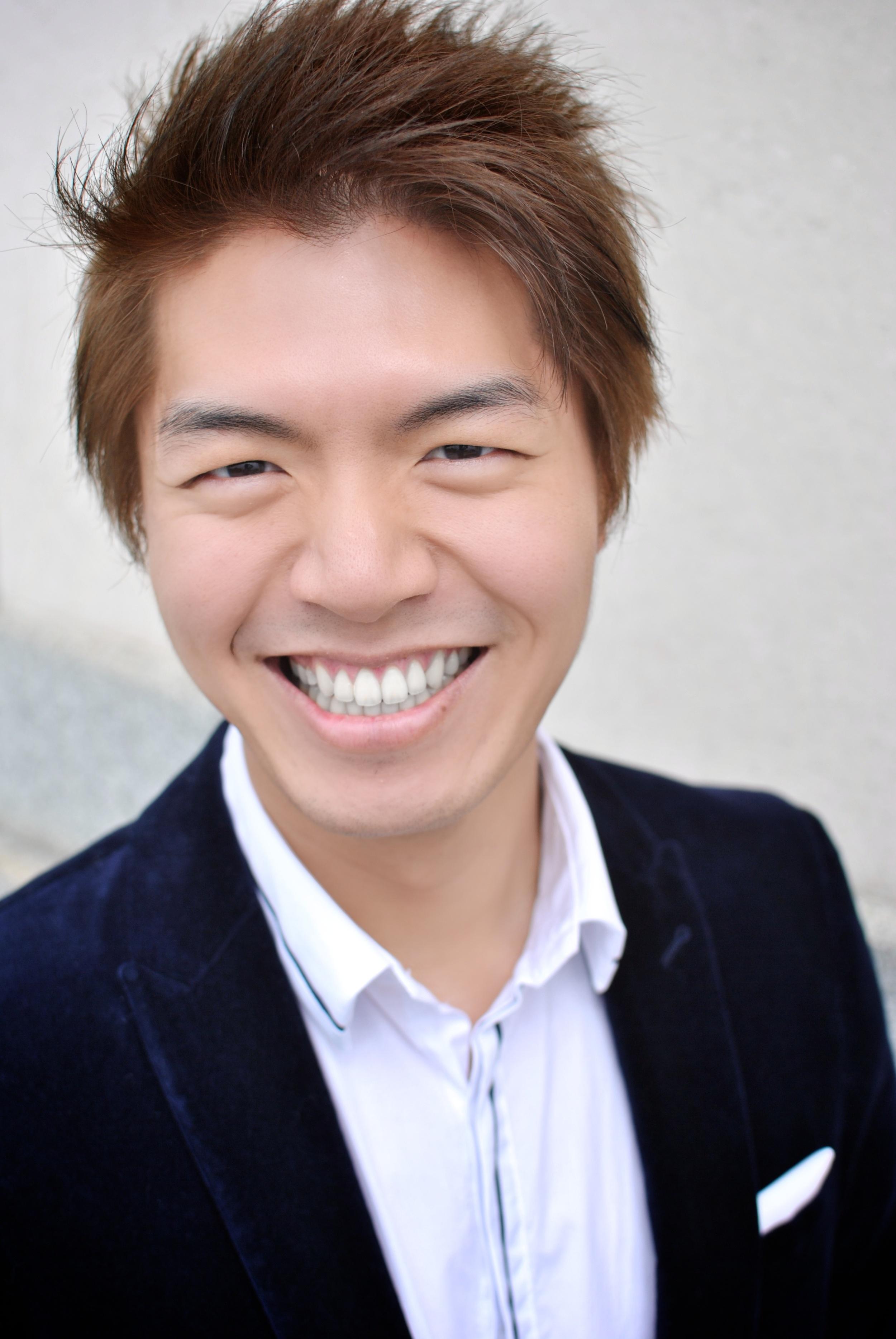 Evans Chuang