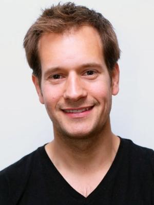 David Wells. Sports Massage Therapist London.