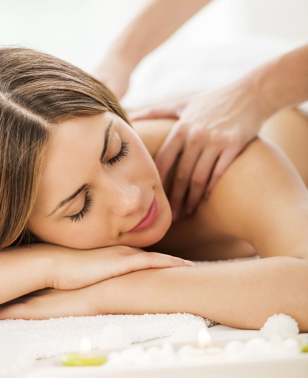 Home Massage London