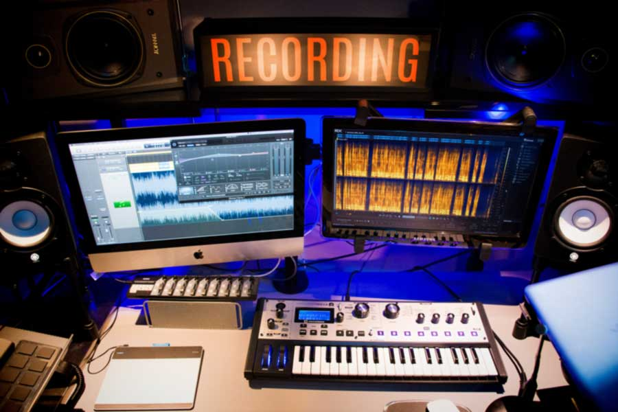 Voiceover Recording in London