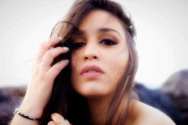 Prasheeta from @glamorise_makeup for rooprani.com.au • #Photography for #RoopRani