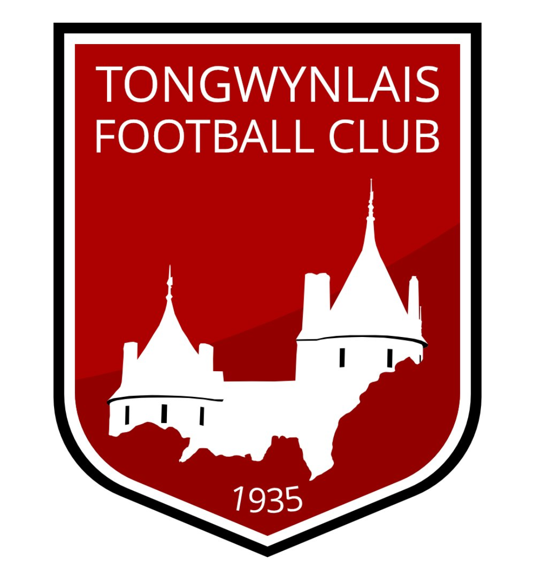 Tongwynlais Badge.png
