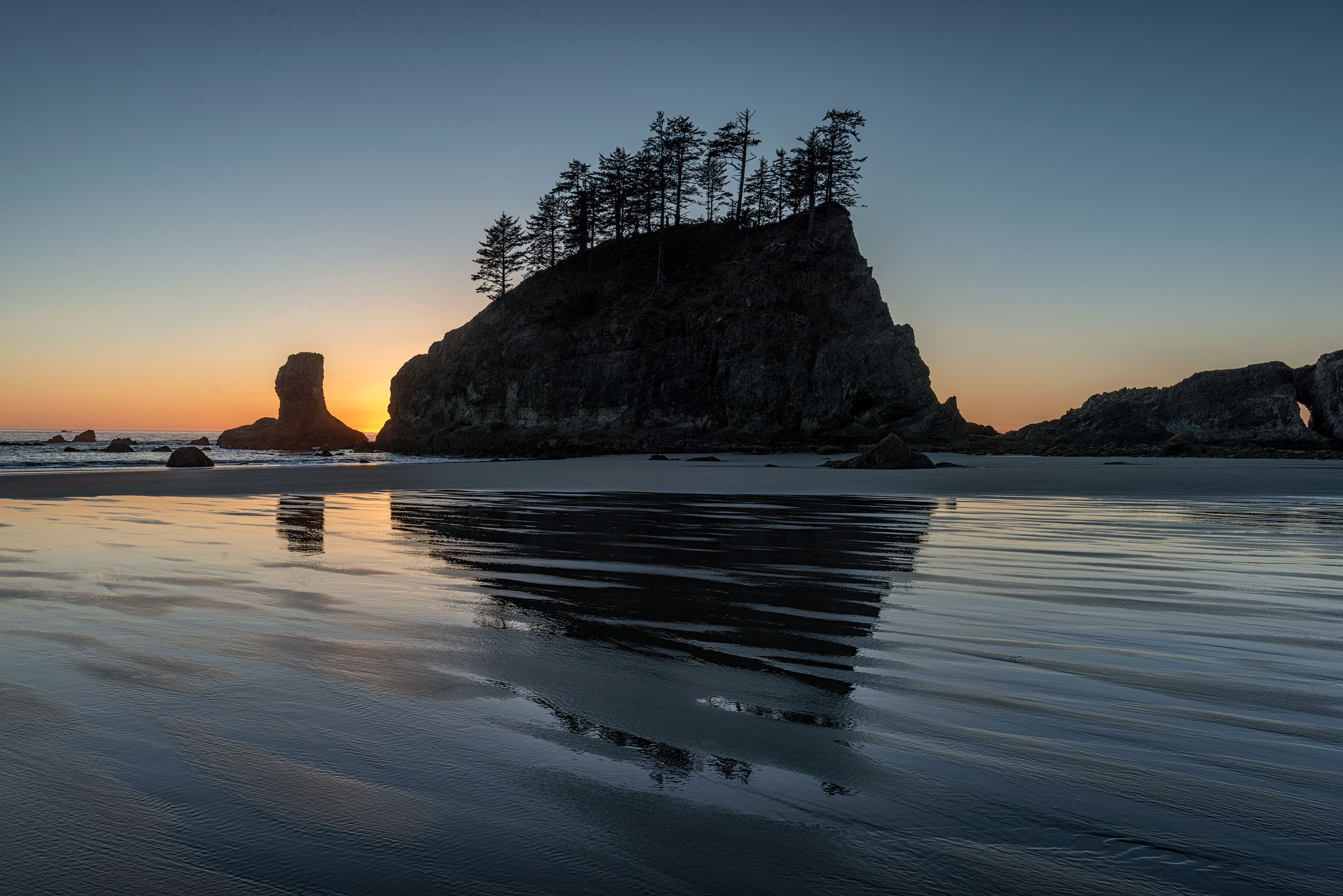 4/ Pacific Northwest