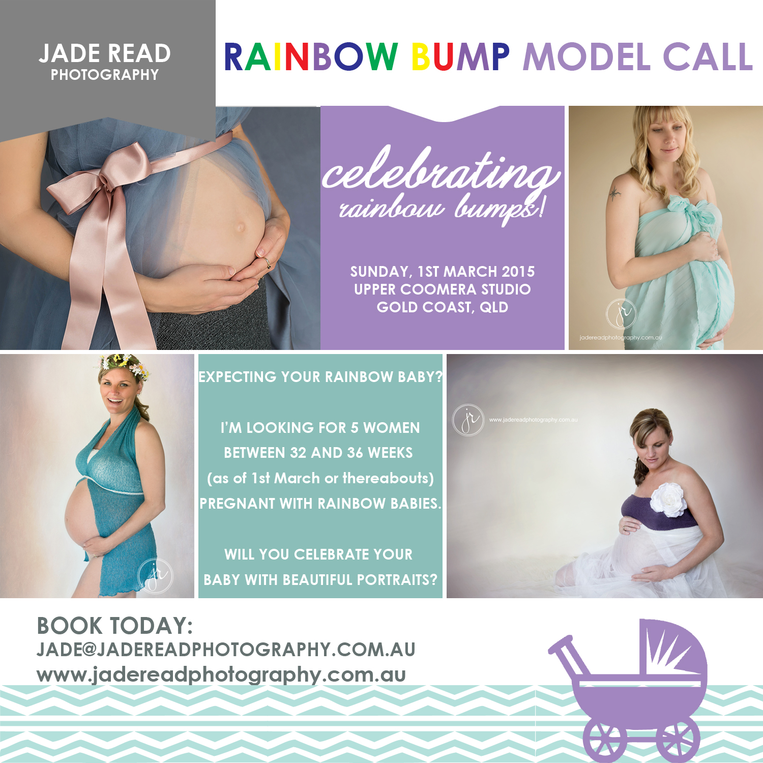 gold coast newborn photography rainbow baby miscarriage
