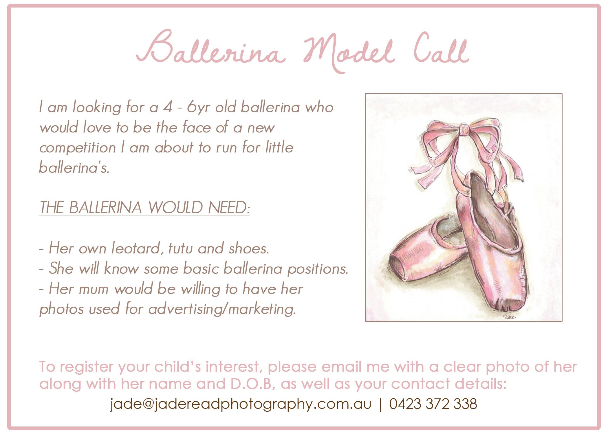 gold coast ballerina photo session, gold coast family photography, children's dance photos ballet photos kids ballet