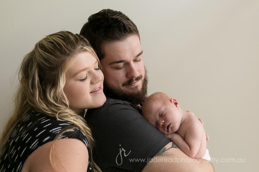 gold coast baby photos newborn photography