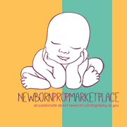 newborn prop marketplace
