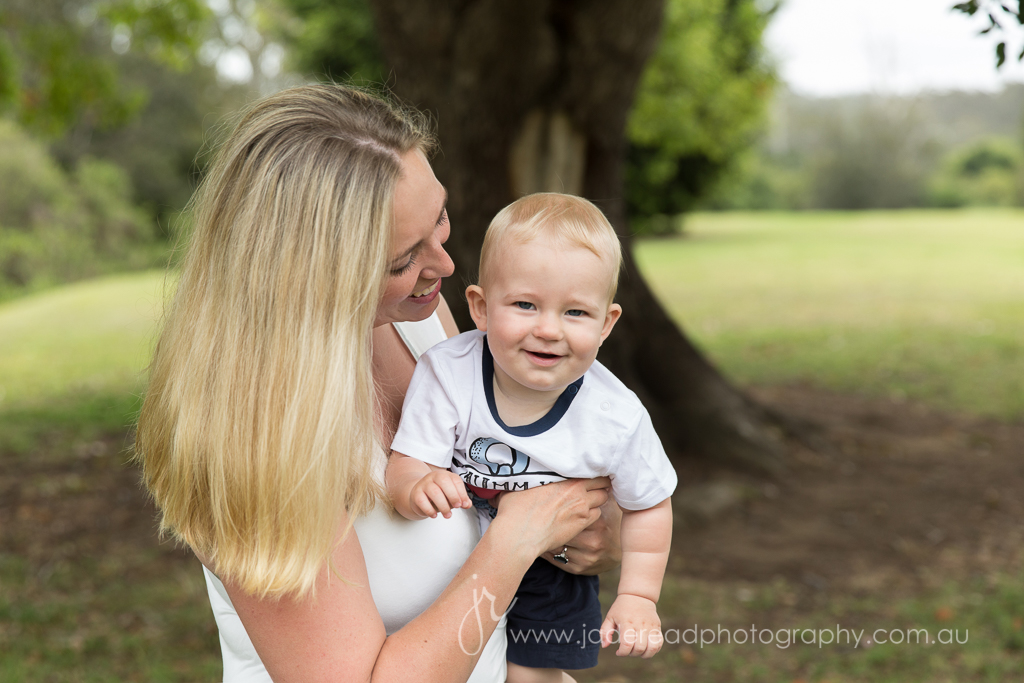 Gold Coast baby and newborn photography jade read photography family children
