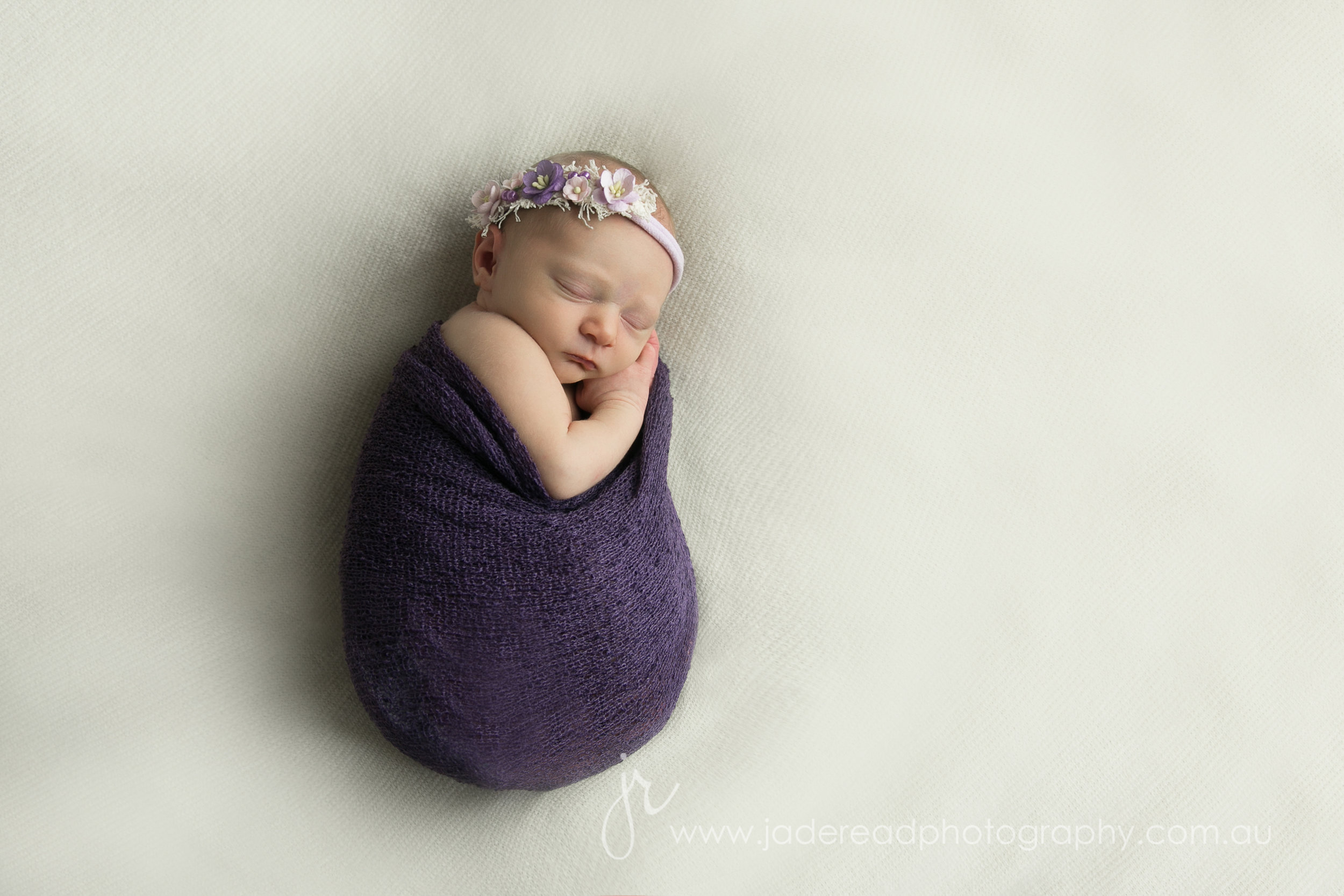 Newborn Photographer Gold Coast Baby Photography Upper Coomera Children's Photos Jade Read Photography