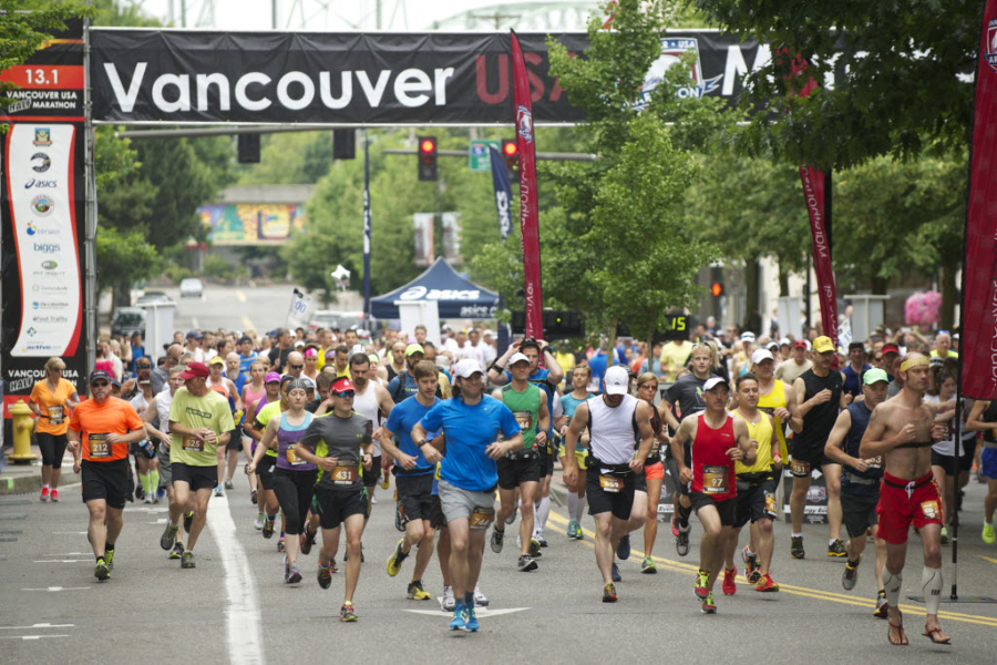 Source: Cliff Grassmick / Daily Camera ;http://www.columbian.com/news/2017/aug/21/suit-filed-over-vancouver-marathon-cancellation/