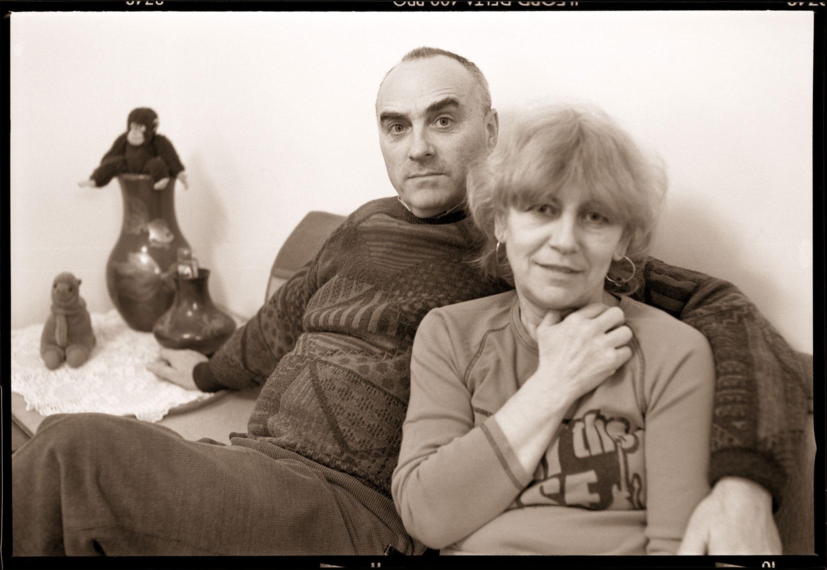 Szusza and Béla