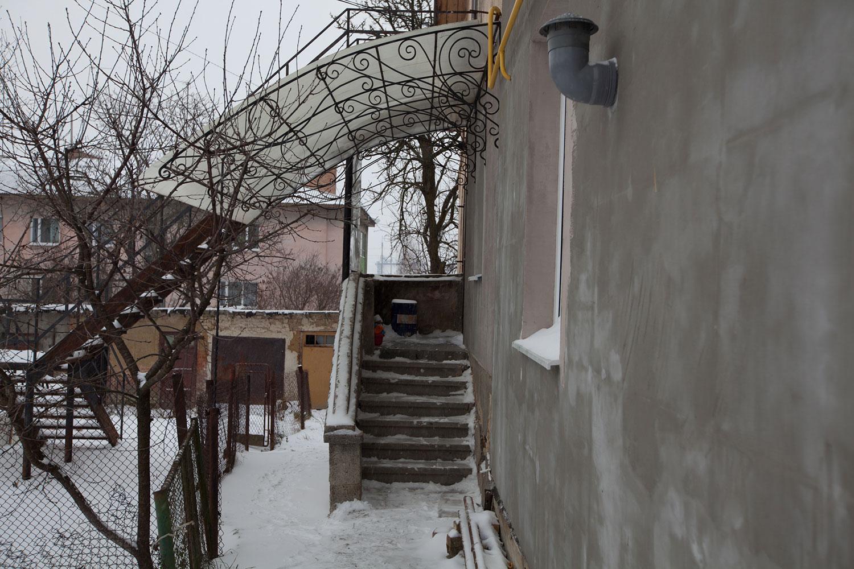 Yakov's House
