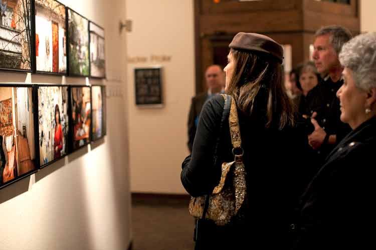 Robert L. Khan Gallery
