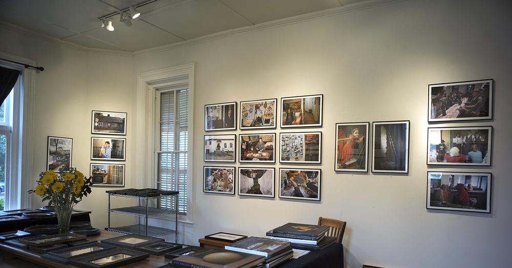Stephen Clark Gallery