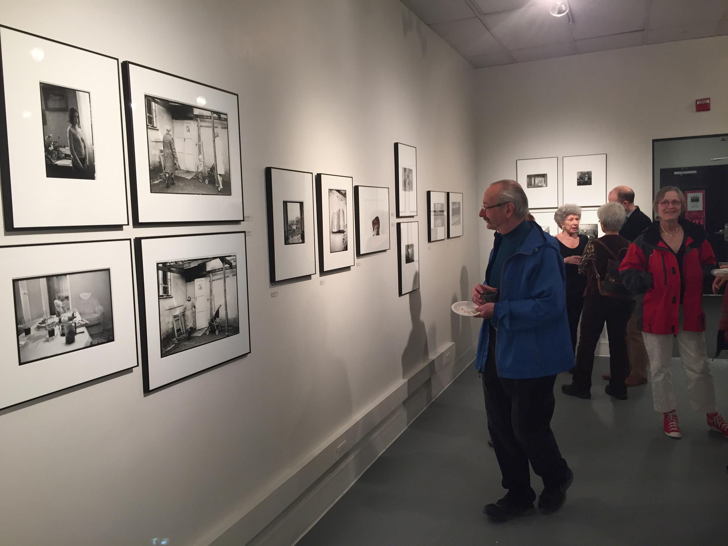 MK Gallery, P  ortland, Oragon   April 20 - April 30, 2015