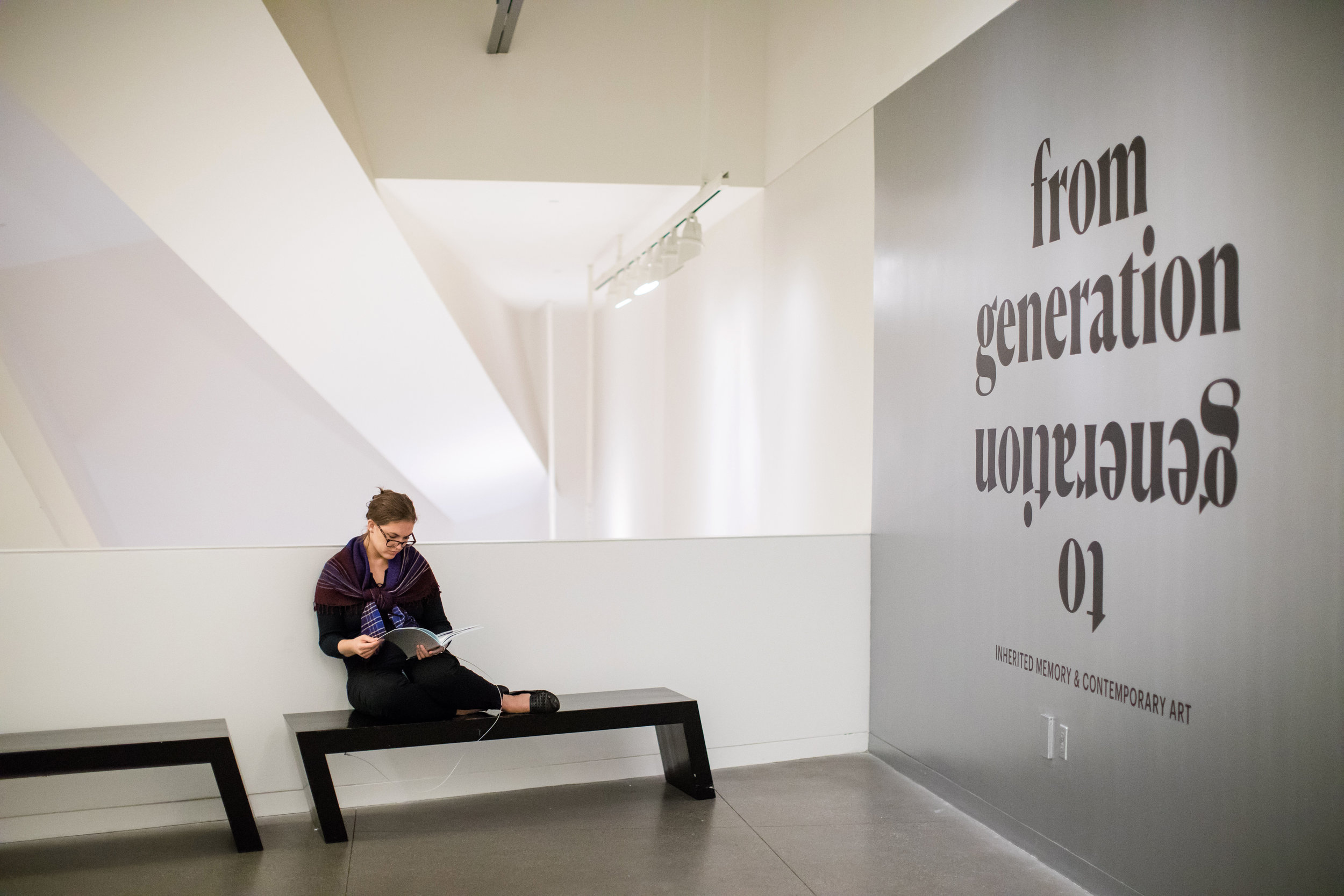 © The Contemporary Jewish Museum; Photo by Gary Sexton Photography