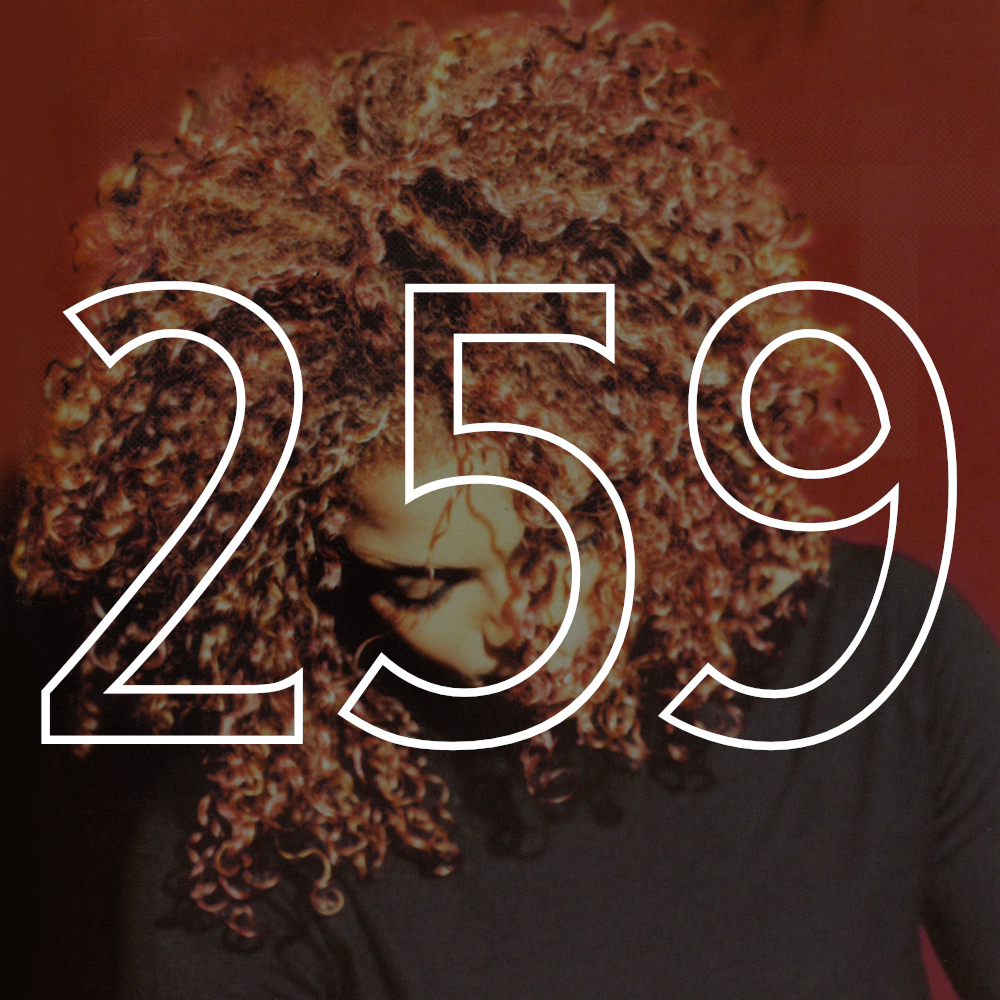 259: Janet Jackson,