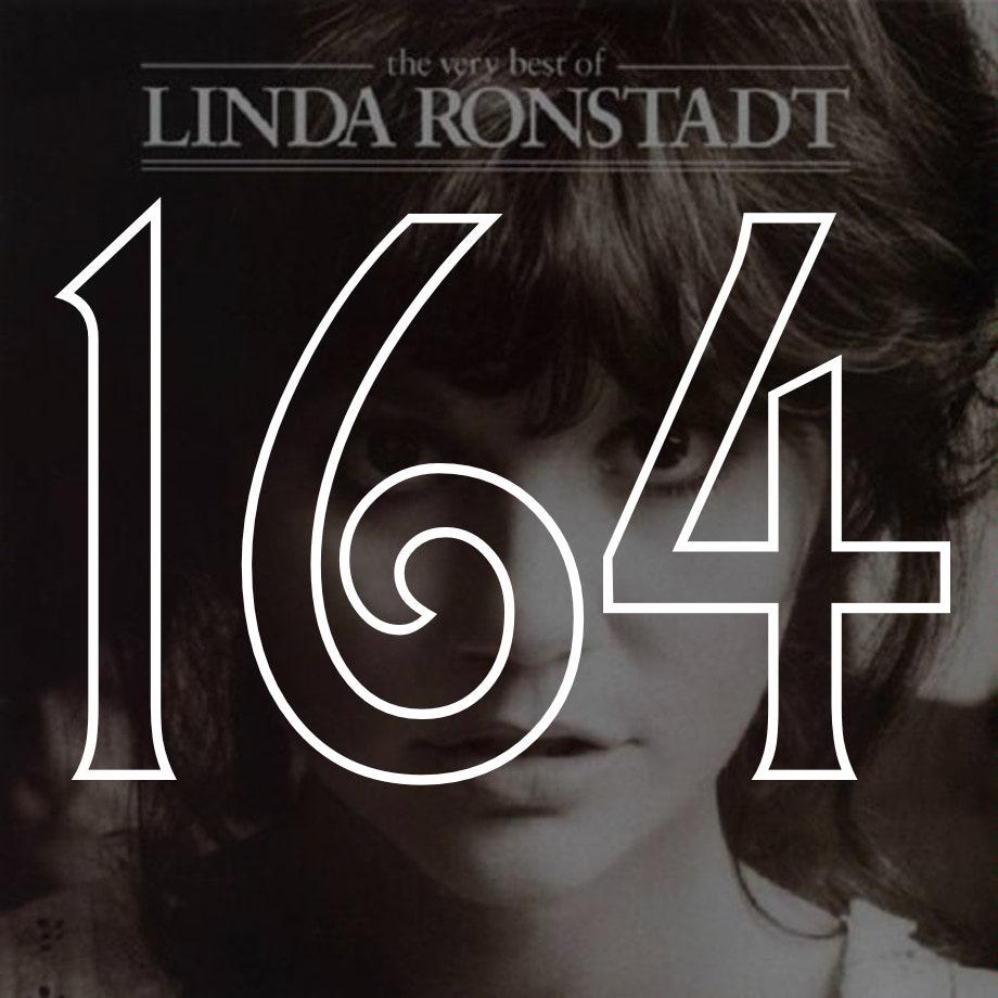 164 Very Best of Linda Ronstadt.jpg