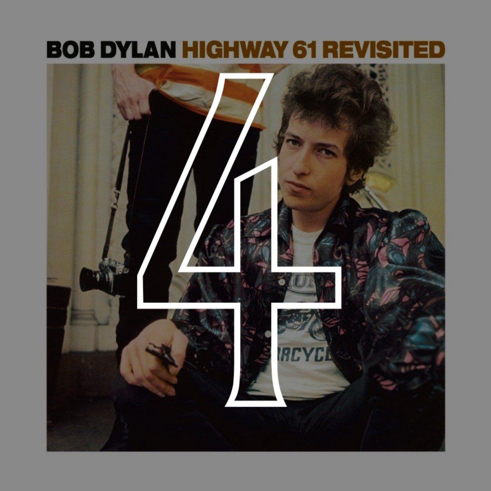 4 Highway 61 Revisited.jpg