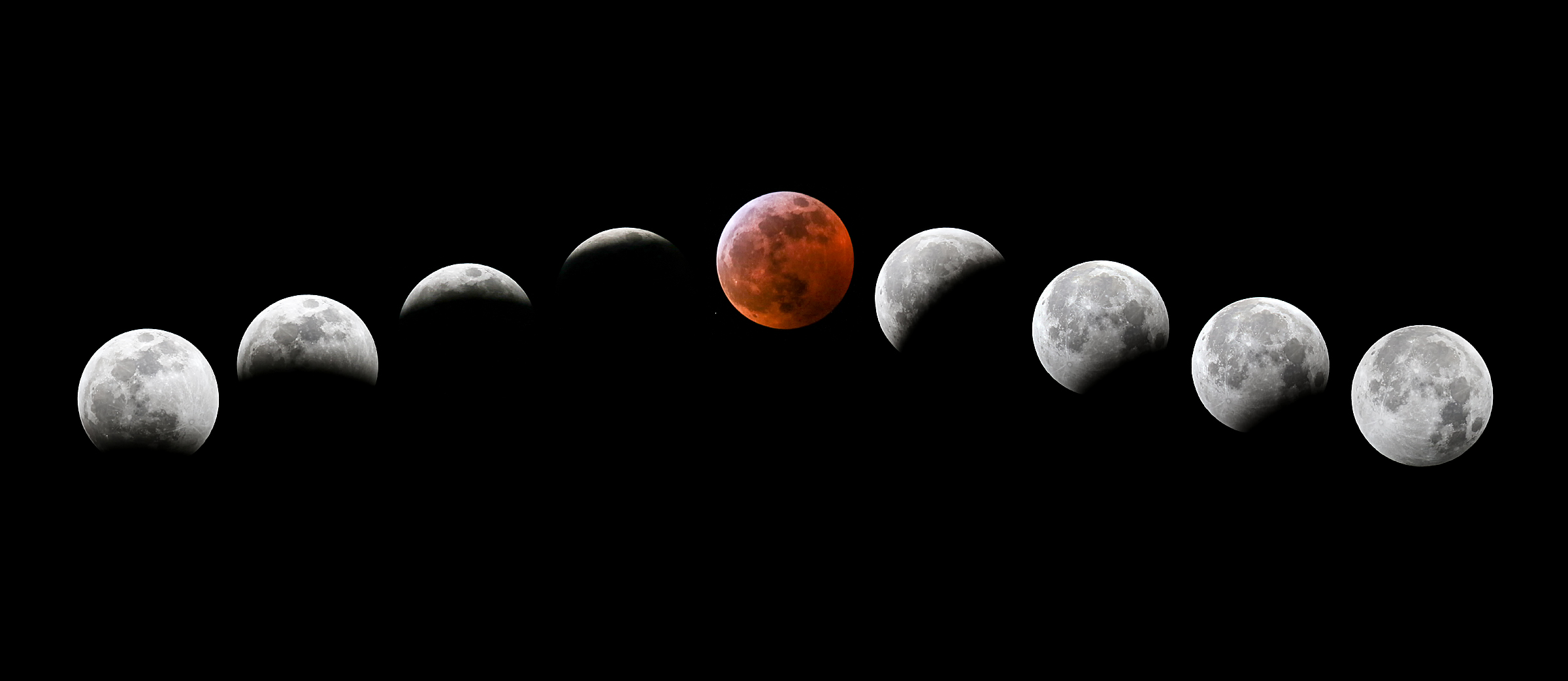 Lunar Eclipse III