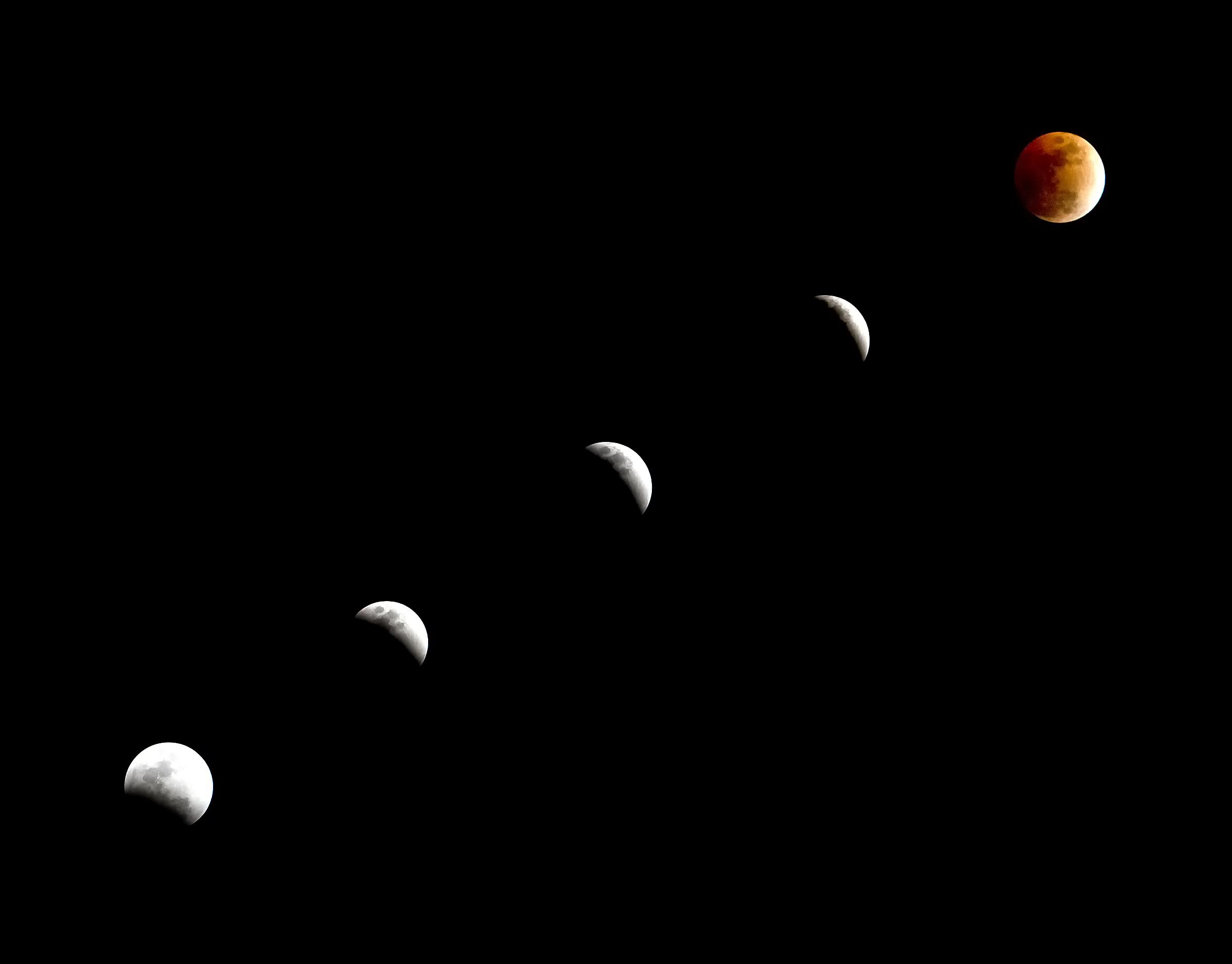 Lunar Eclipse II