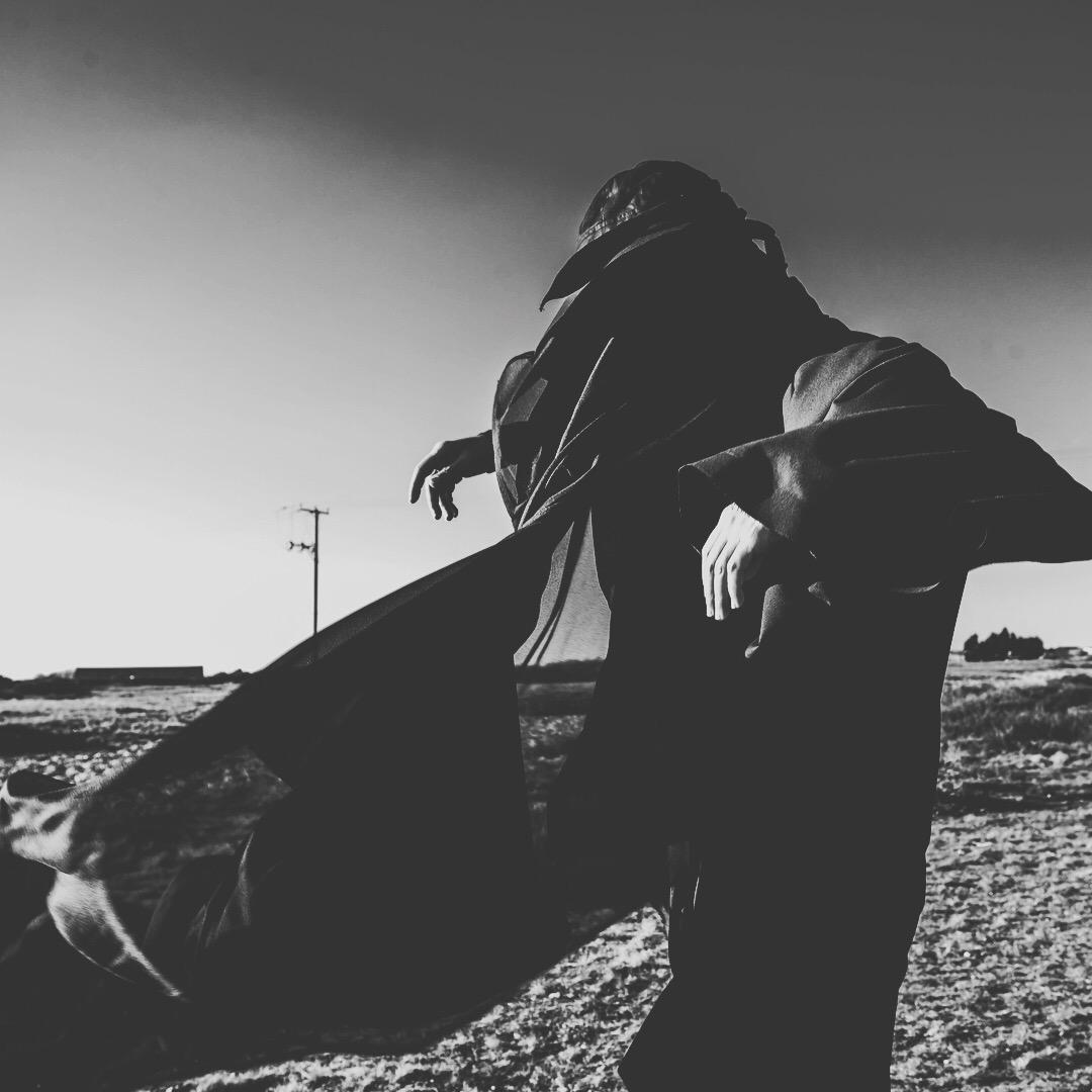DISTANT MAN fashion film/music video