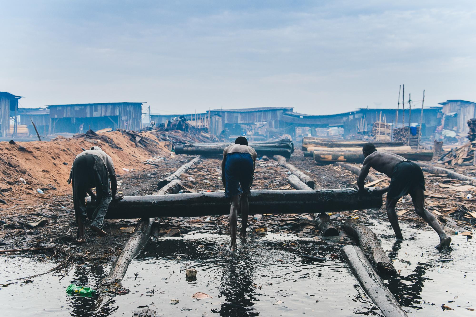 LAGOS 17 - Sawmills - Rolling Logs.jpg
