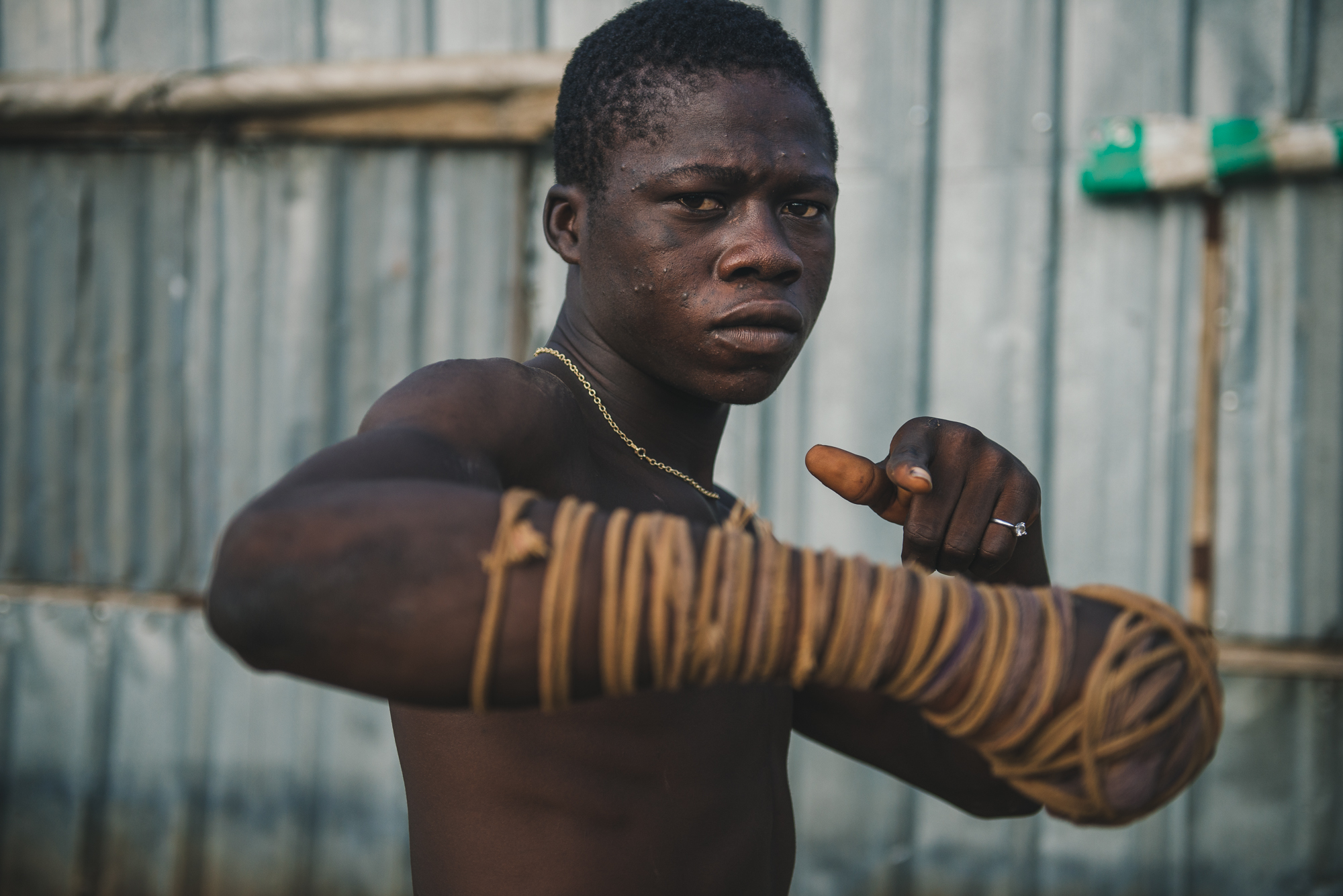 LAGOS 19-Dambe Fighters 2, I'm looking at you -  Kara Market.jpg