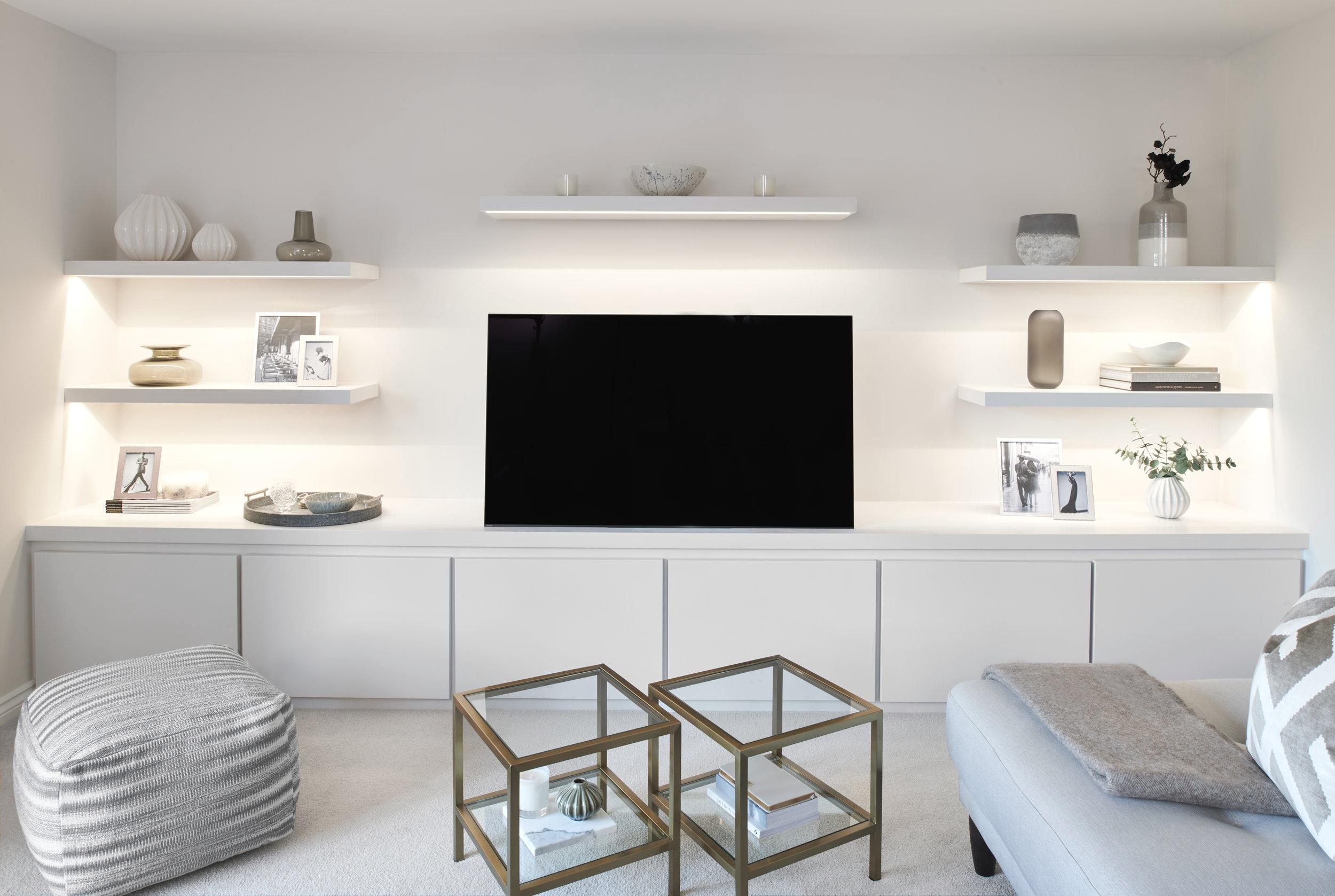 Bespoke Design Maven Interior Studio