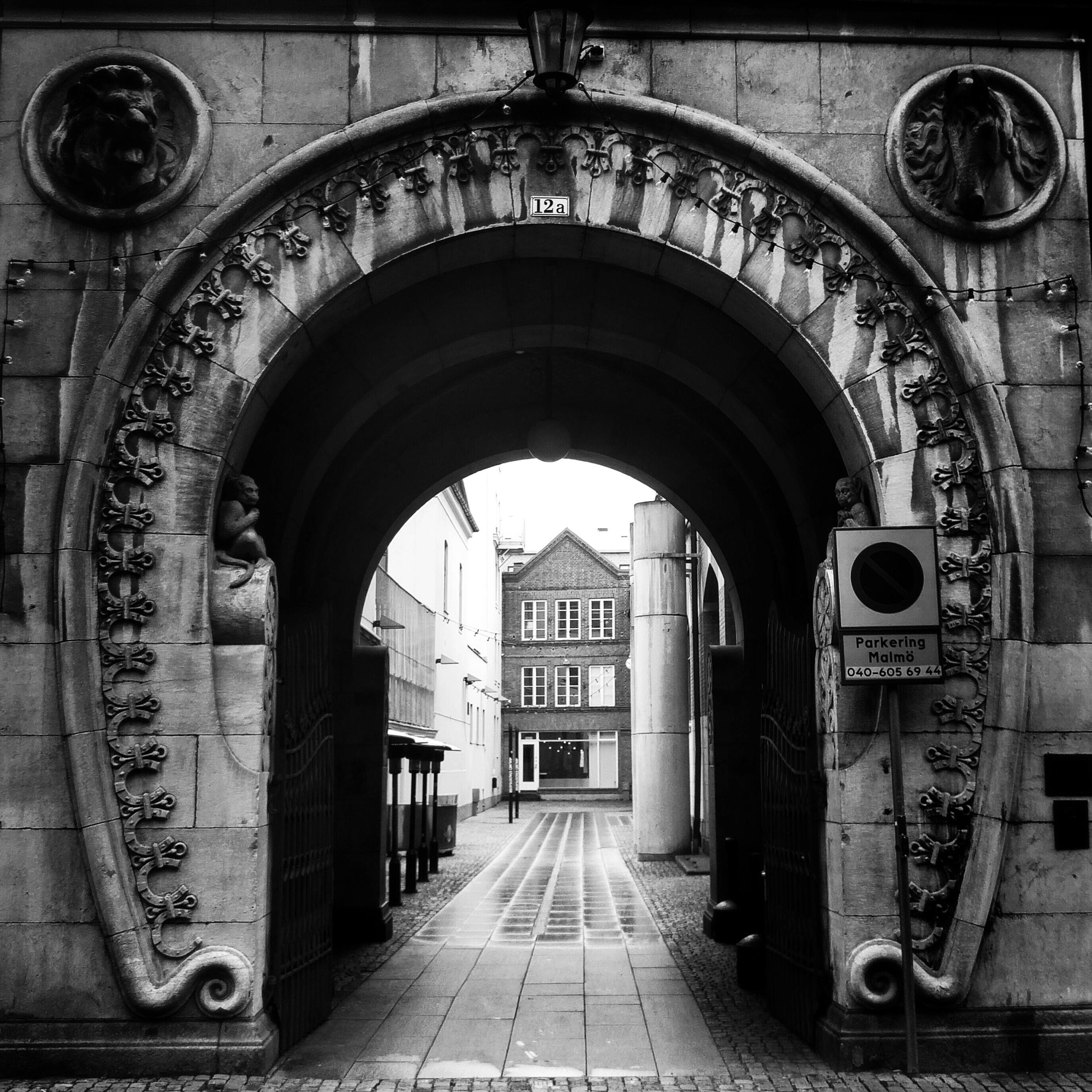 July 2 - Day 184: Portal