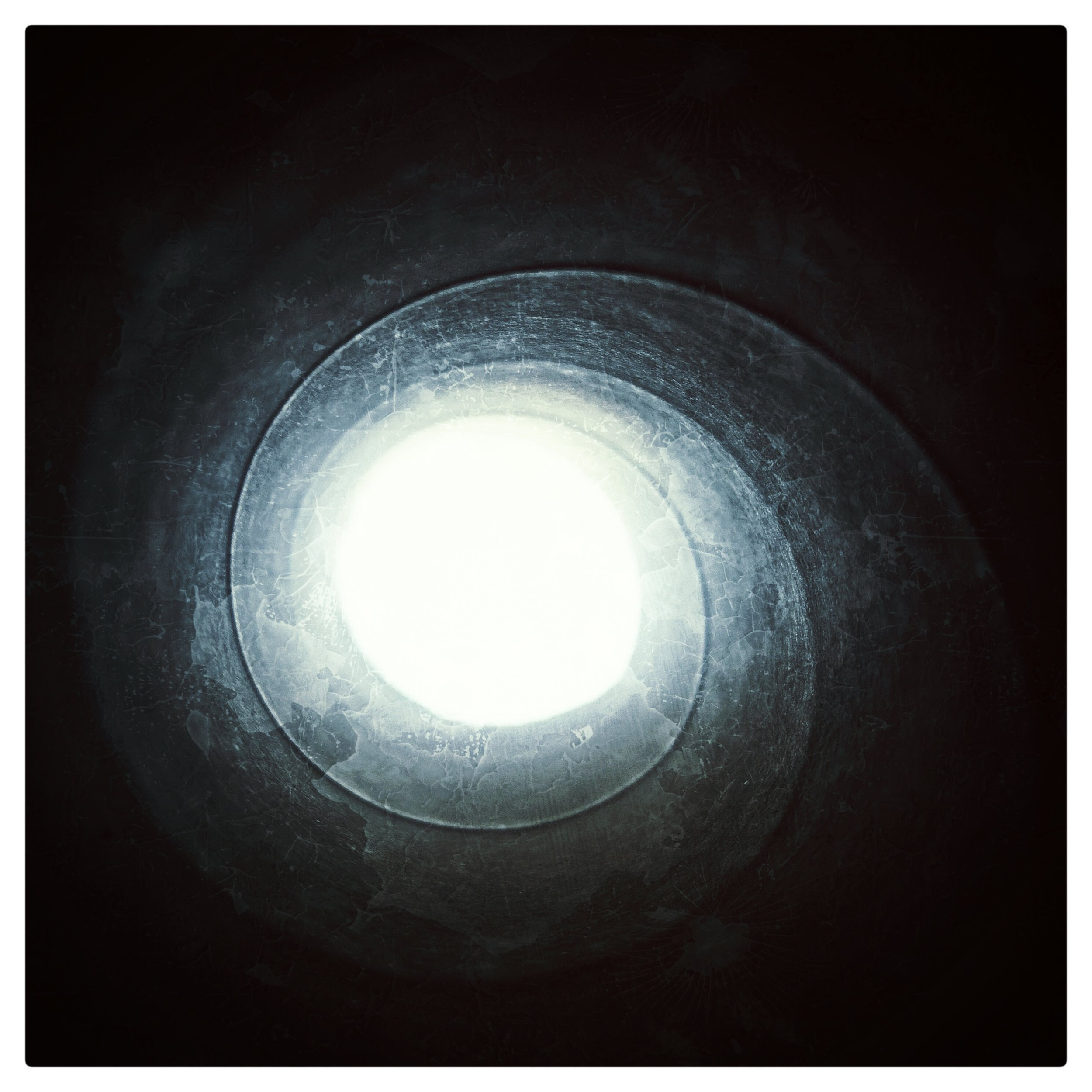September 11 - Day 255: Spiral
