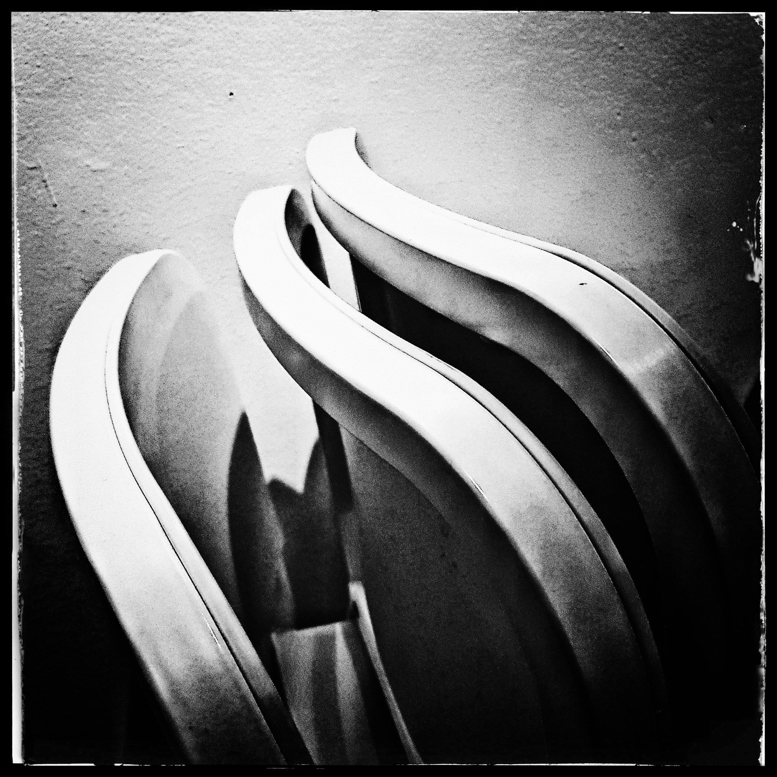 March 3 -Day 62: Triple Curve