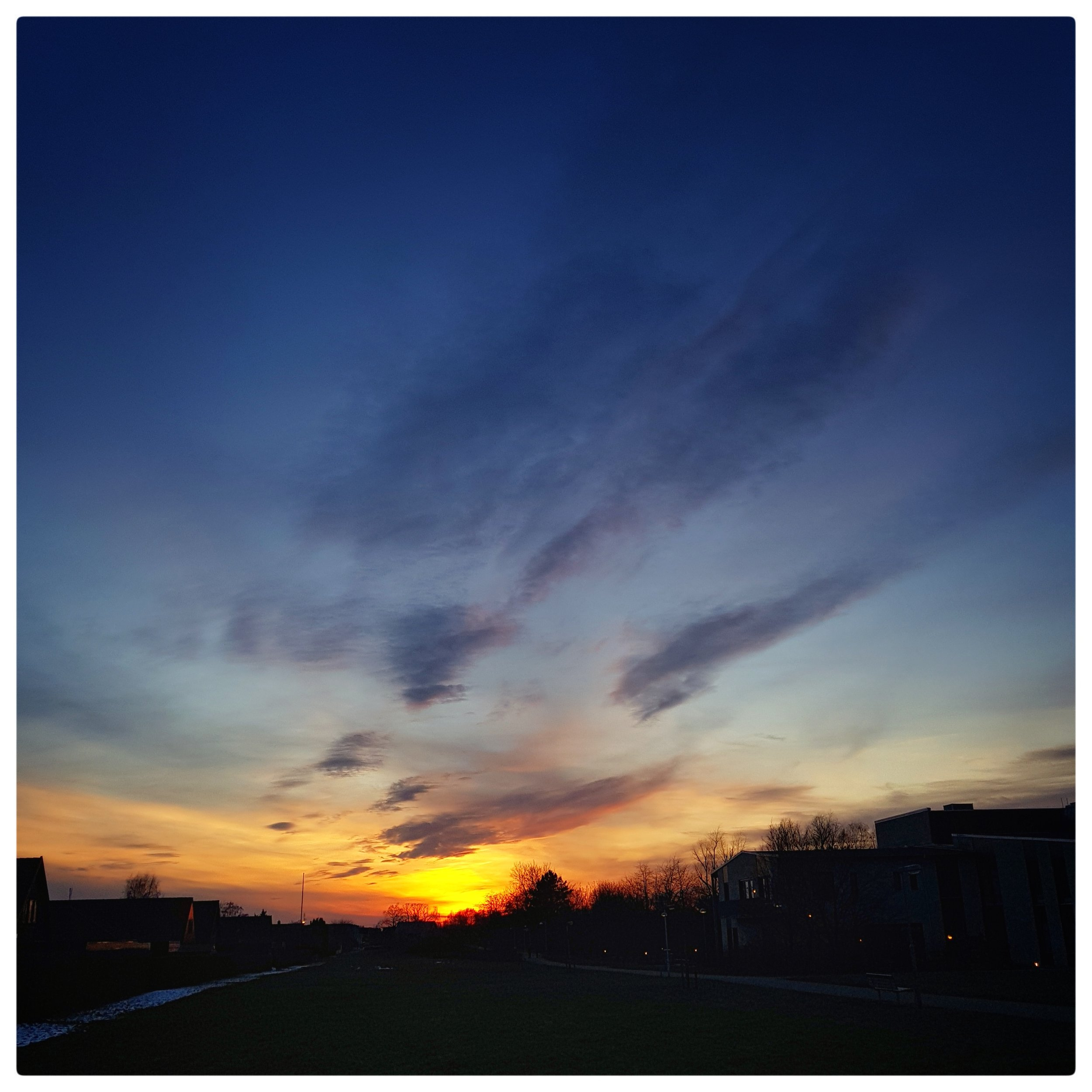 March 19 - Day 78: Last Light
