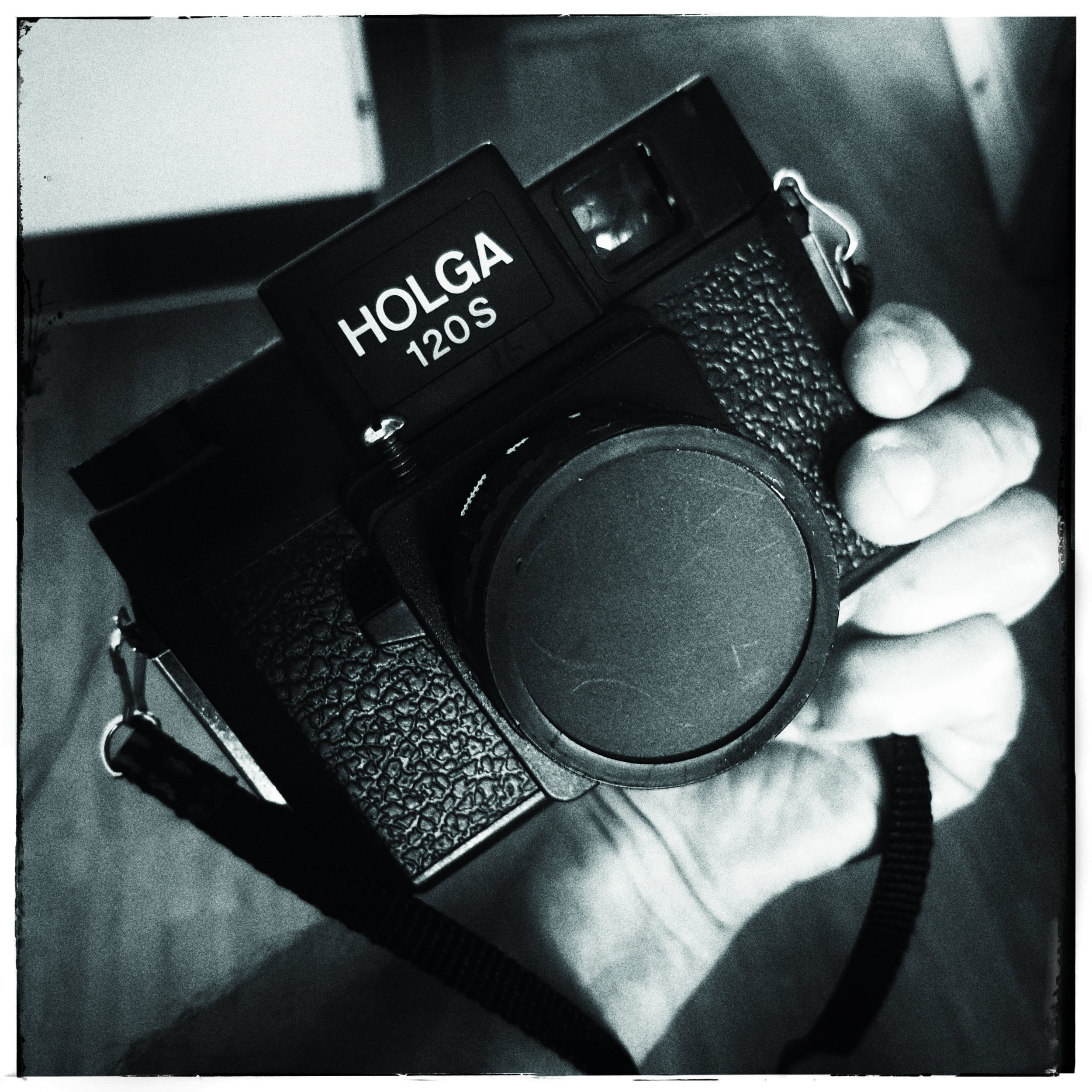 Day 145 - May 25: New photo toy on loan