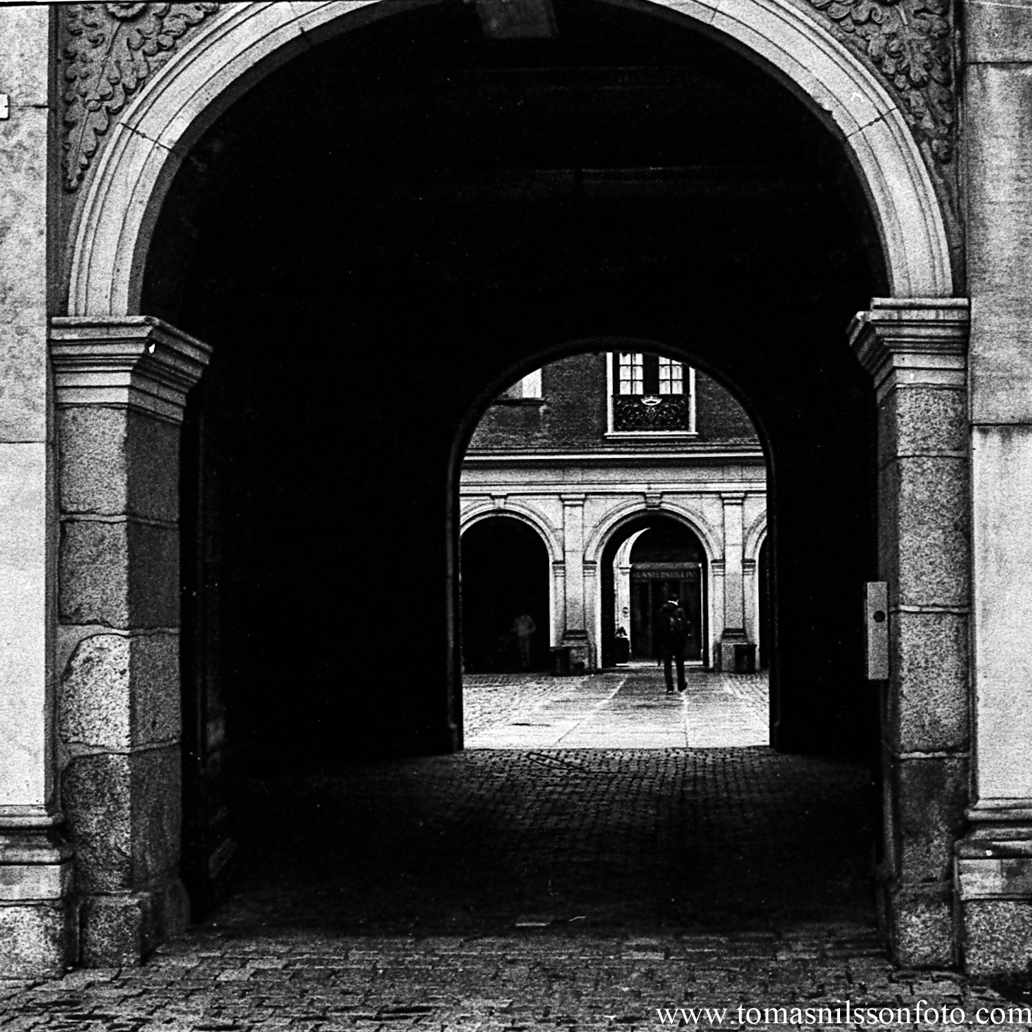 Day 127 - May 7: Arches