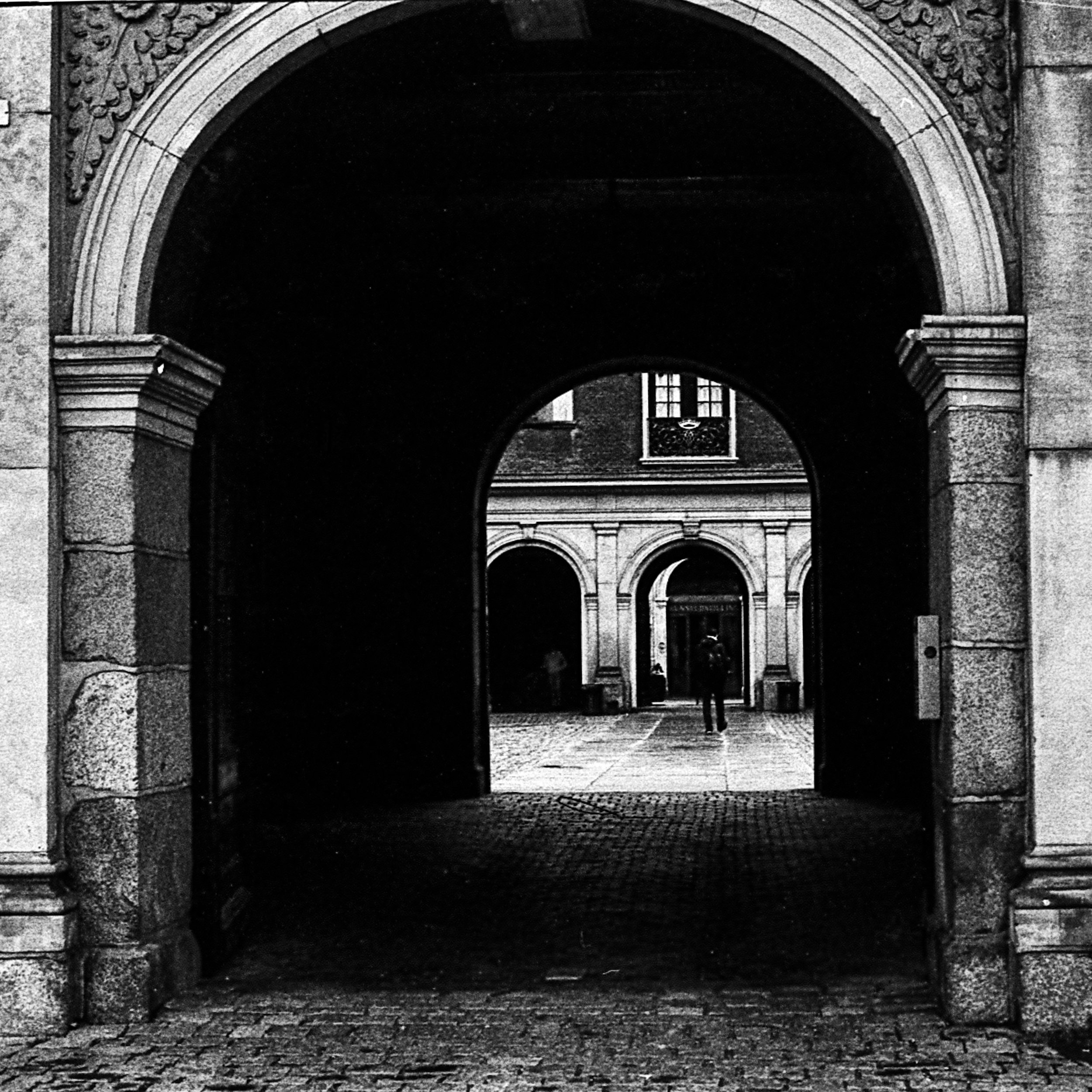Day 127 - Arches