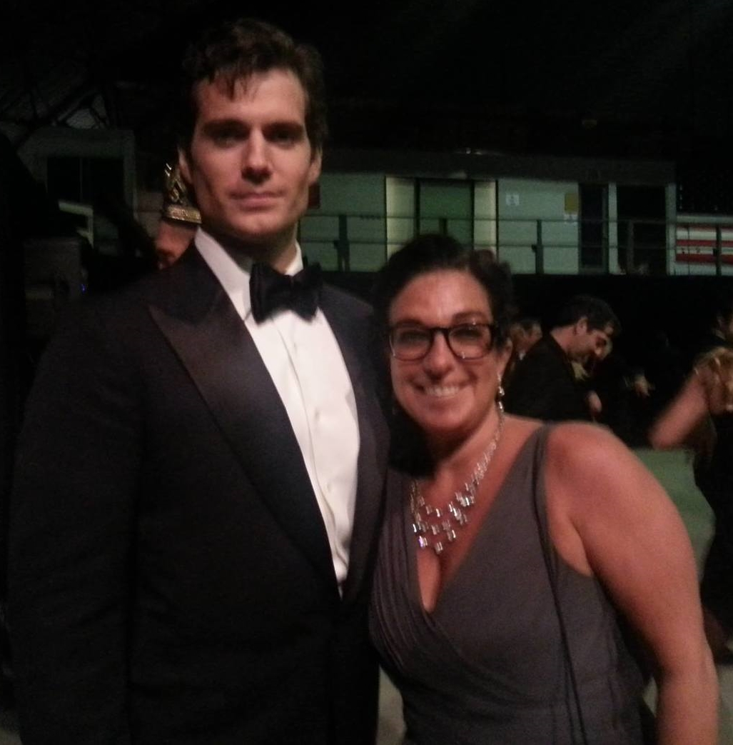 Henry Cavill - The Man of Steel
