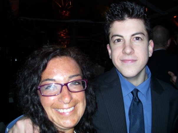 Christopher MIntz-Passe (McLoven!)