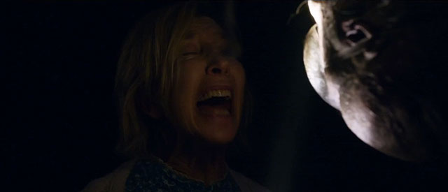 Lin Shaye in, Insidious Chapter 3