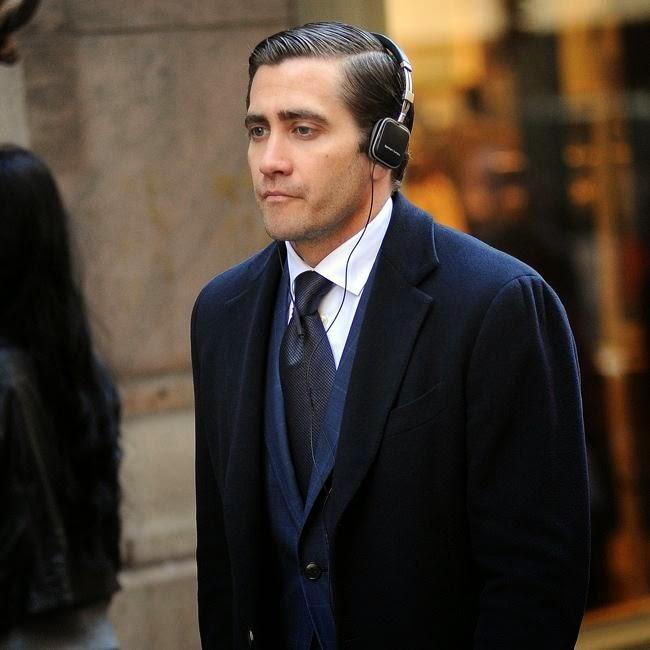 Jake Gyllenhaal in, Demolition