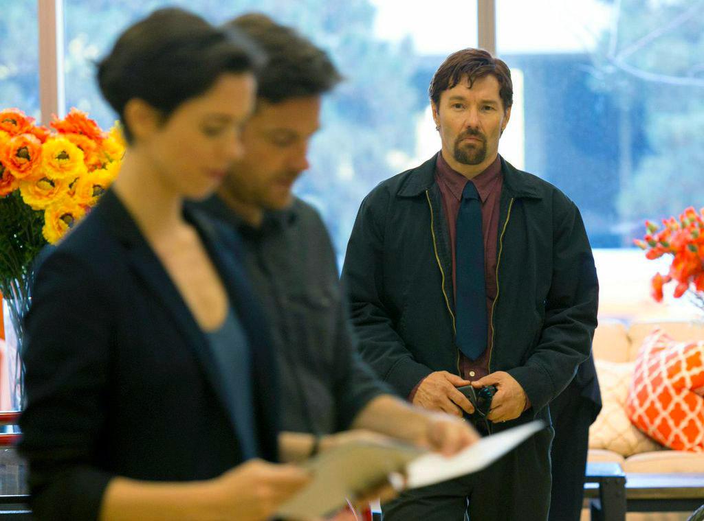 Joel Edgerton as Gordo in, The Gift