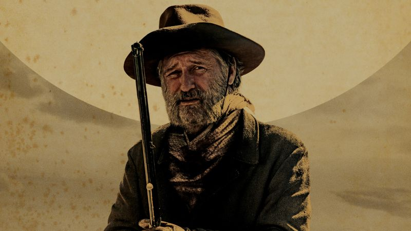 Bill Pullman in, The Ballad of Lefty Brown