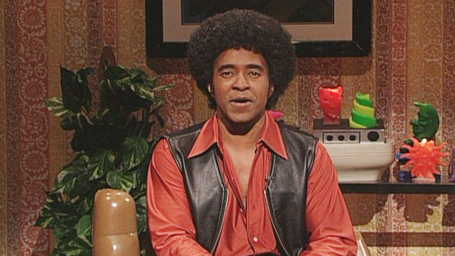 "Tim Meadows as ""The Ladies Man"" ( SNL )"