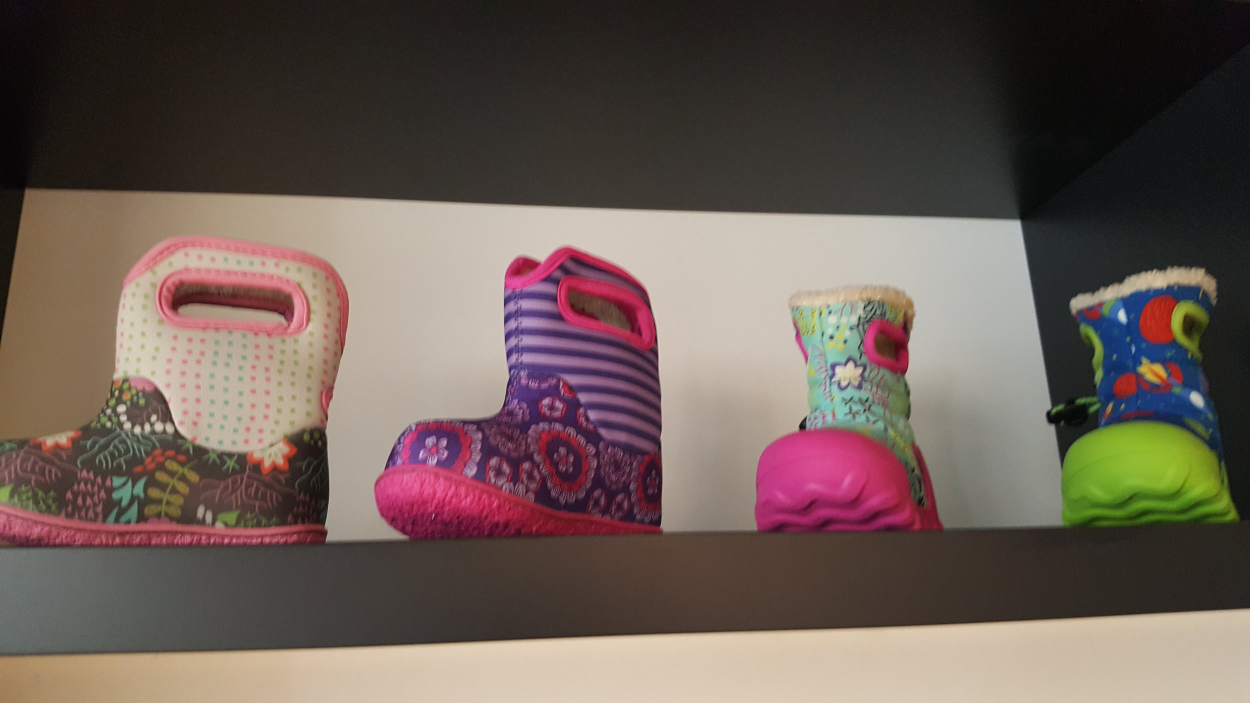 @Bogs footwear