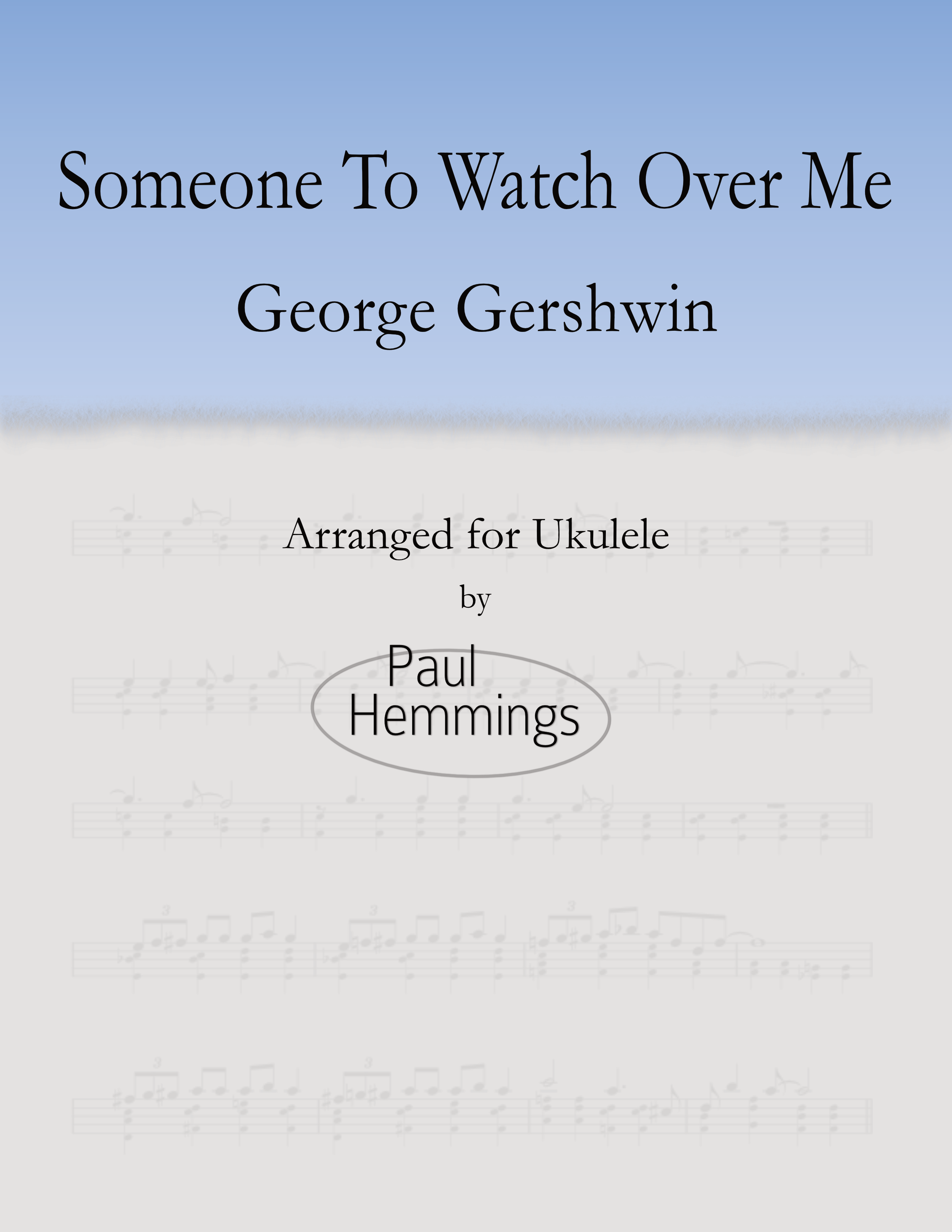 Someone To Watch Over Me COVER.png