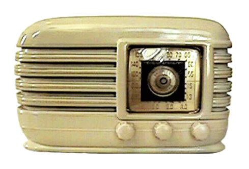 Real-Phonic Radio